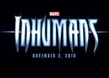 """Los """"Inhumanos"""" serán serie de televisión en 2017"""