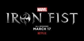 """Un nuevo tráiler de """"Iron Fist"""""""