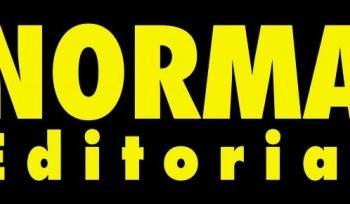 Novedades Norma Editorial - Salón del Cómic de Barcelona