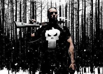 "El reparto de ""The Punisher"""
