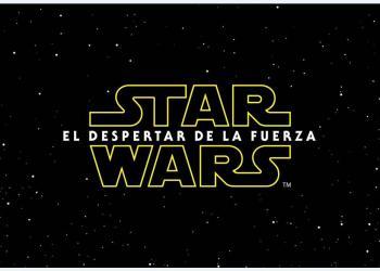"""Espectacular tráiler de """"Star Wars: El Despertar de la Fuerza"""""""