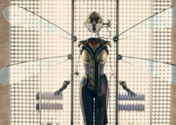 """El mid-credits de """"Ant-Man"""" oficialmente online"""